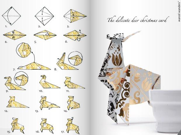Origami Resource Center  Studio Arts  Reviews
