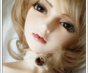 luts doll