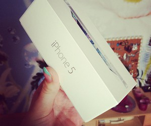 iphone5# new