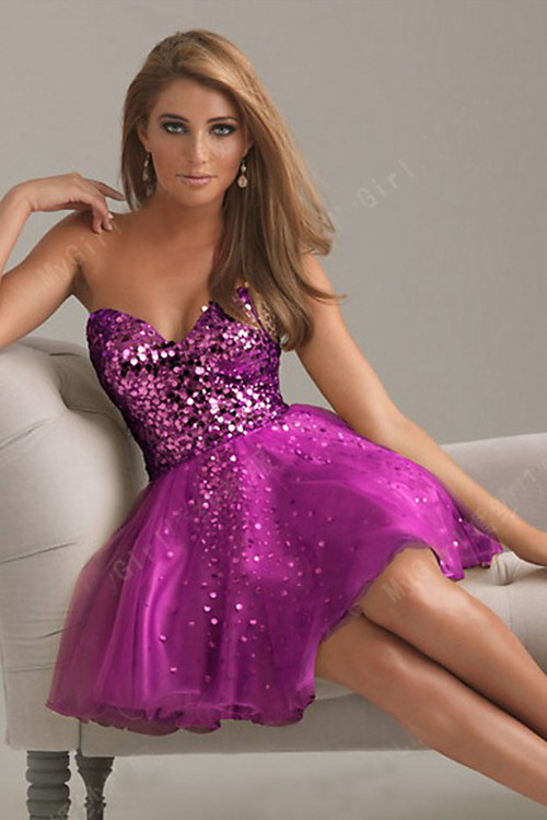 purple prom dresses size 20