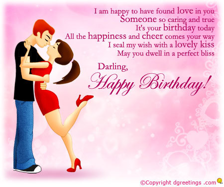 Happy Birthday to my Boyfriend Cards Happy Birthday Cards For Your
