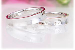 hello kitty wedding ring uploaded by hello kitty stuffs