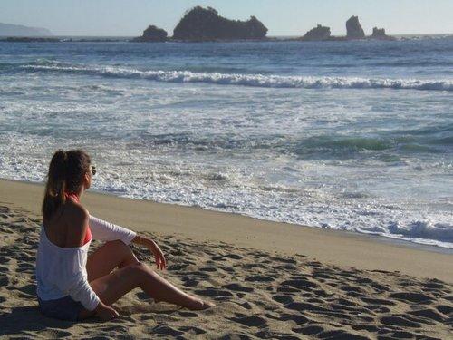 Benidorm Spain beach pictures