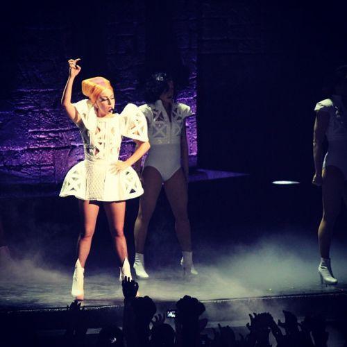 Gaga Media Photogallery