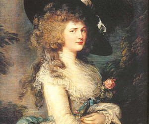 duchess of devonshire