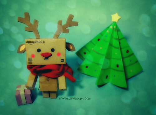 Danbo__rudolf_the_reindeer_by_eivven-d34qgsd_large