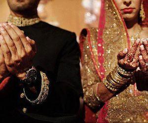 pakistani bride shaadi