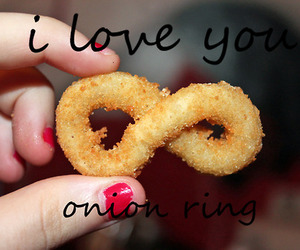 onion ring infinity nails