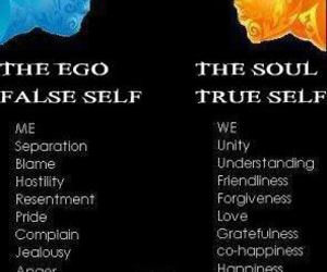soul vs ego