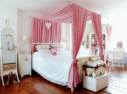 Cute bedroom | via Facebook