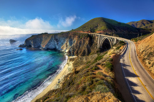 21 Roads to Drive Before you Die «TwistedSifter