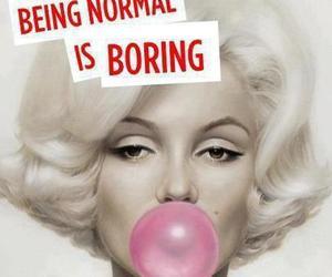 boring