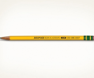 bespoke pencil
