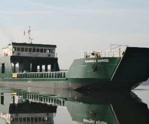 ferries for sale