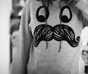 mustache