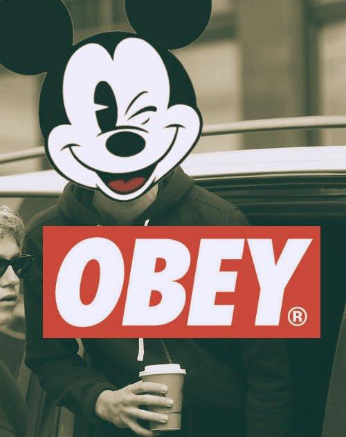 Obey / Bulls 