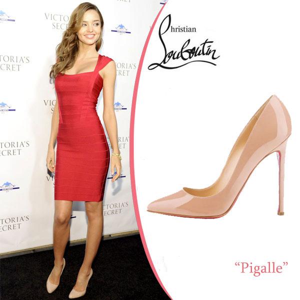 louis vuitton red bottom heels