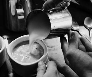 coffe and milk
