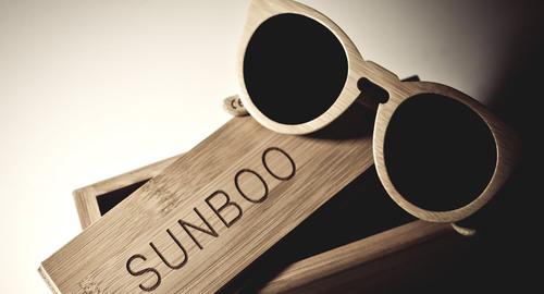 Frizzifrizzi » Sunboo Sunglasses | SS2013