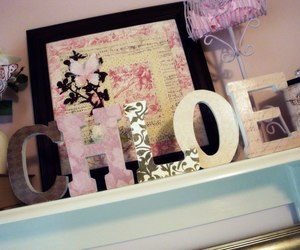 pink cosy room shelf diy