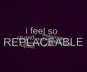 replaceable