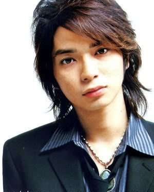 Matsumoto Jun filipino