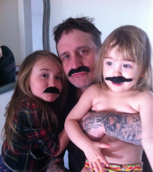 9 tattooed parents tumblr we heart it tattoo baby for Parents against tattoos