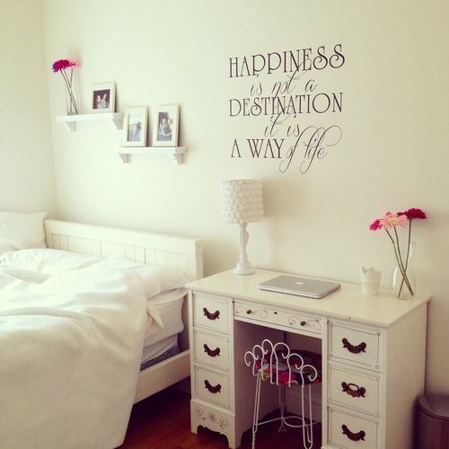 Quotes For Teenagers Room Bedroom Teenage...