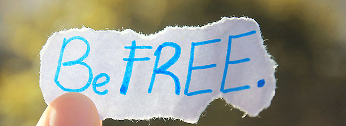 Be free Facebook Covers by Facebook Covers | WHI