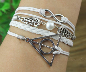 bracelet - infinity