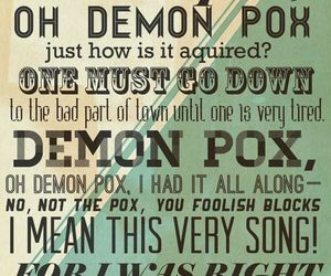 demon pox