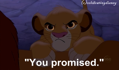 Lion King Movie Quotes Tumblr Group of lion king quotes