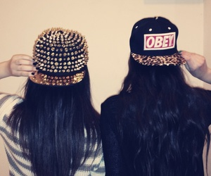 swag girls snapback