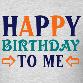 happy birthday to me -Google‏