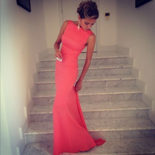 Style Obsessions <3 / Gorgeous dress.