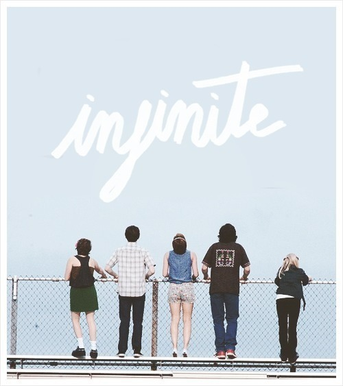 Infinite... | via Tumblr