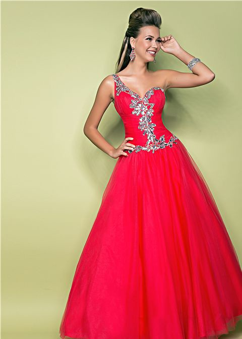 Most original prom dresses