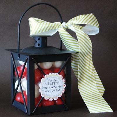Wedding Favors Weddingfavors Asian Luminous Black Mini Lantern Tea Light Holder Sale Price