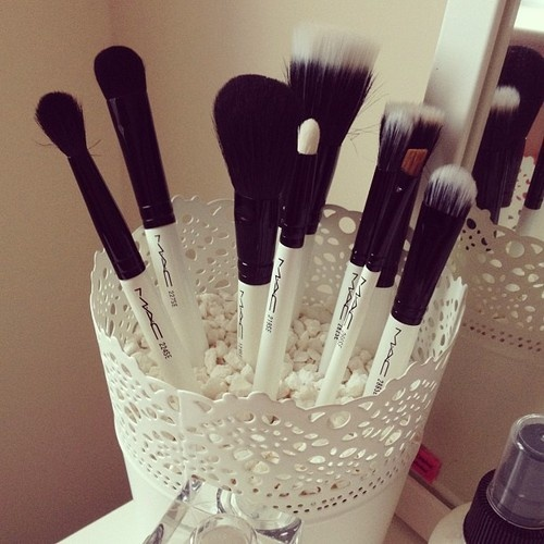 your daily dose of everything review makeup brushes