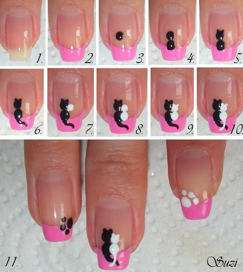 Diy-cats-in-love-nail-design_large