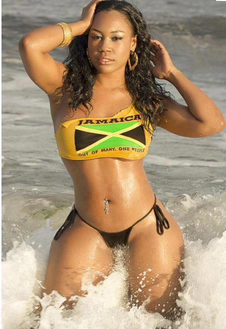 Assured, jamaican hot porn girls