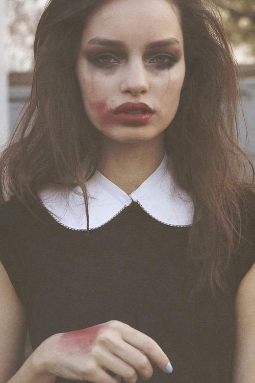 Crystvllized | via Tumblr