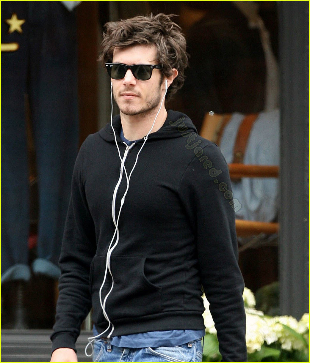 adam brody megan fox