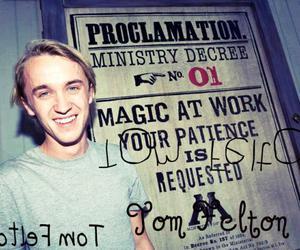 tom felton