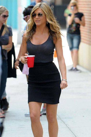 Jennifer aniston style google search by glamqueen whi Jennifer aniston fashion style pictures