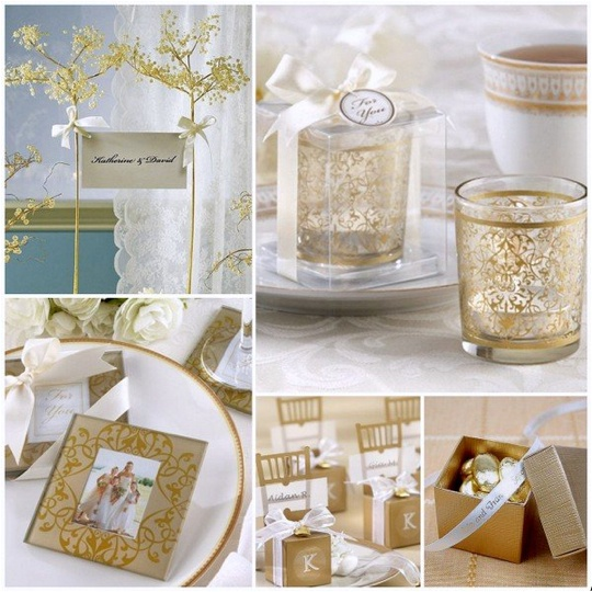 all that glitters is definitely gold gatsby theme wedding favor