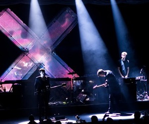 the xx live music