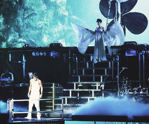 believe tour | via Tumblr