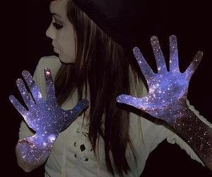 space hands | via Tumblr