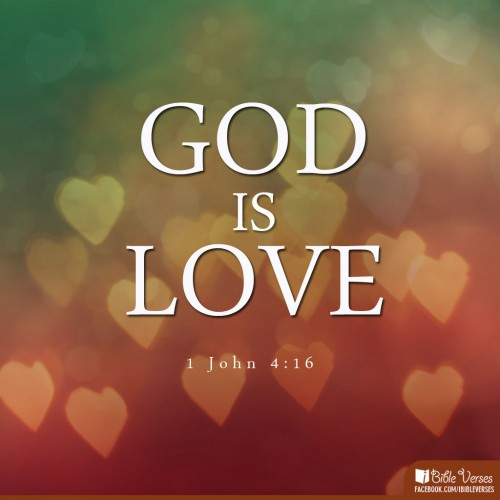 Bible Quotes About Love: Bible Verses, Bible Verses About Love